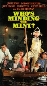 Who's Minding The Mint