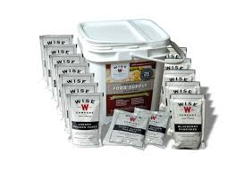 Wise Food Storage 2