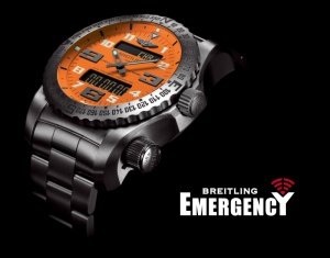 Breitling Emergency Watch