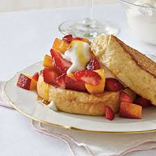 English Muffin French Toast Recipe