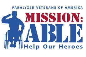Paralyzed Vets of America