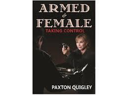 Paxton Quigley