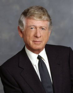 Ted Koppel ABC News