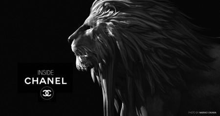 Chanel Lion.png