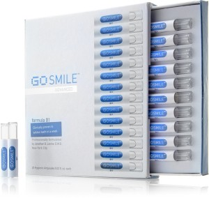 Go Smile Advanced Formula B1
