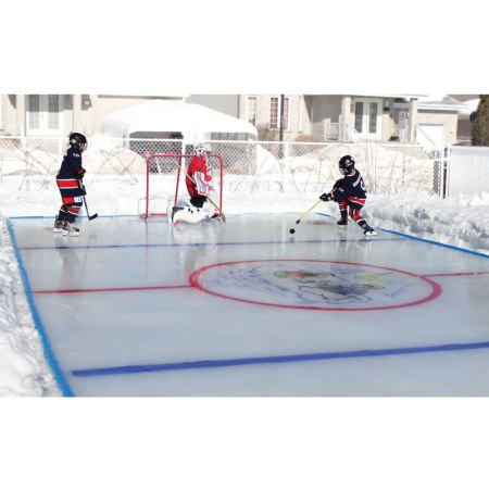 Ice Rink by Hammacher Schlemmer