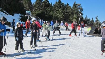 Killington Ski School Vermont
