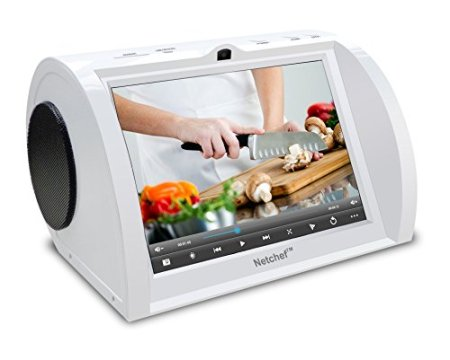 Netchef Smart Kitchen Gateway