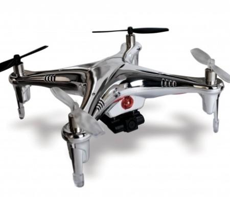 Protocol Dronium Drone