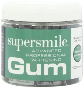 Supersmile Gum