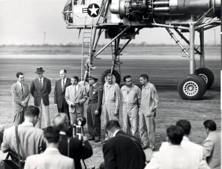 Hughes Aircraft 1