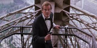 James Bond A View To A Kill