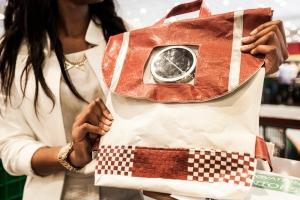 Rethaka Folding School Bags