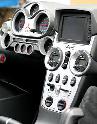 instrument panel Icon A 5