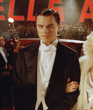 Leo DiCaprio as Howard Hughes.png