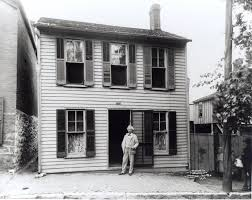 Mark Twain Missouri House