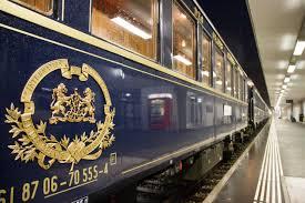 Orient Express 2