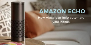 Alexa Home Automation