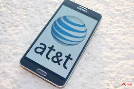 at & t cell phone