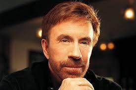 Chuck Norris 20`16