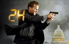Kiefer Sutherland 24