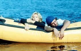 Madonna Swept Away