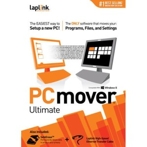 Pc Mover by Microsoft