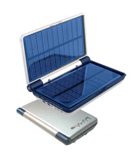 solar style charger
