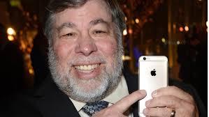 Steve Wozniak 2016