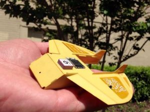 U S Military Micro Drones