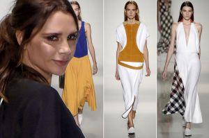 Victoria Beckham designs 2016