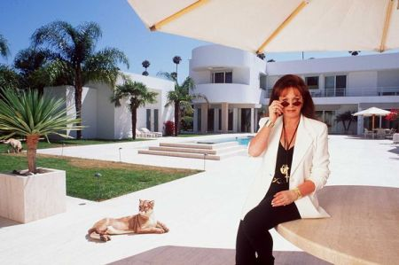 Jackie-Collins house for sale