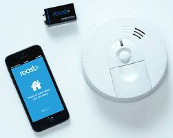 Roost Smart Smoke Alarm