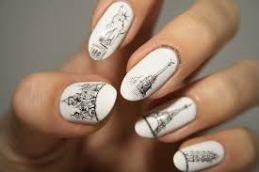France NYC Nails