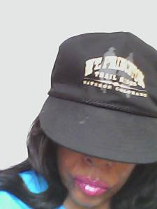 Renee Ashley Baker Princeton cap 2