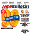 AARP Bulletin 2016
