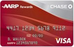 AARP_Rewards Chase Visa