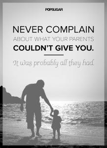 Appreciate-Your-Parents
