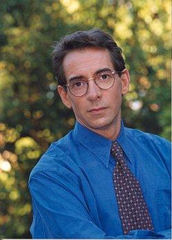 Gavin de Becker security expert
