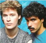 Hall and Oates of Philadelphia