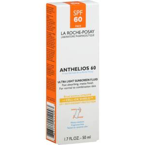 La Roche Posay Athelios Ultra Light Sunscreen SPF 60