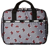 le-sport-sac-luggage-lunch-box 2
