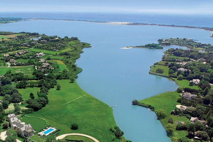 MeCox Bay Long Island