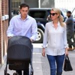 Nicky-Hilton-Rothschild-and-husband-James-out-in-NYC-with-baby-Lily-
