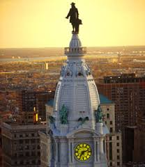 Philadelphia William Penn