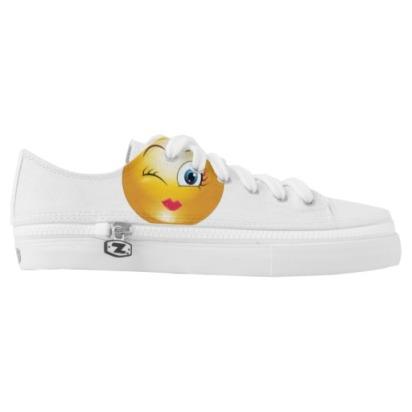 ReneeAB9 Shoe white
