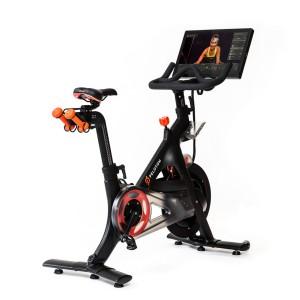 The Peloton Spin Bike