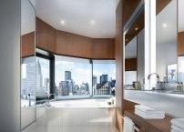 50 United Nations Plaza 3 bathroom