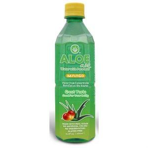 Aloe Cure