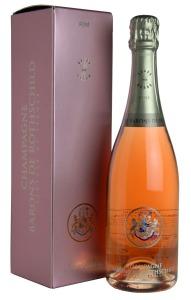 Baron de Rothschild Champagne